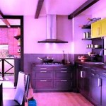 Indian Kitchen as per vastu