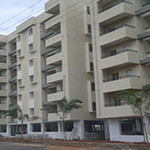 3BHK for sale at Acrux Acropolis, Gothapatna, Bhubaneswar
